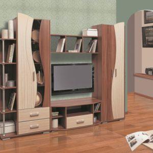 Мебель для гостиной Глория-1