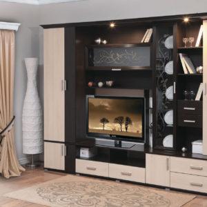 Мебель для гостиной Глория-5
