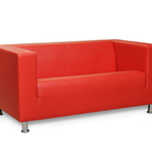 Офис 1 диван 2-х местный