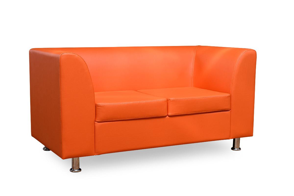 Офис 7 диван 2-х местный