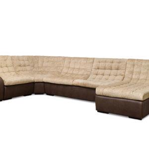Оникс 4 диван модульный