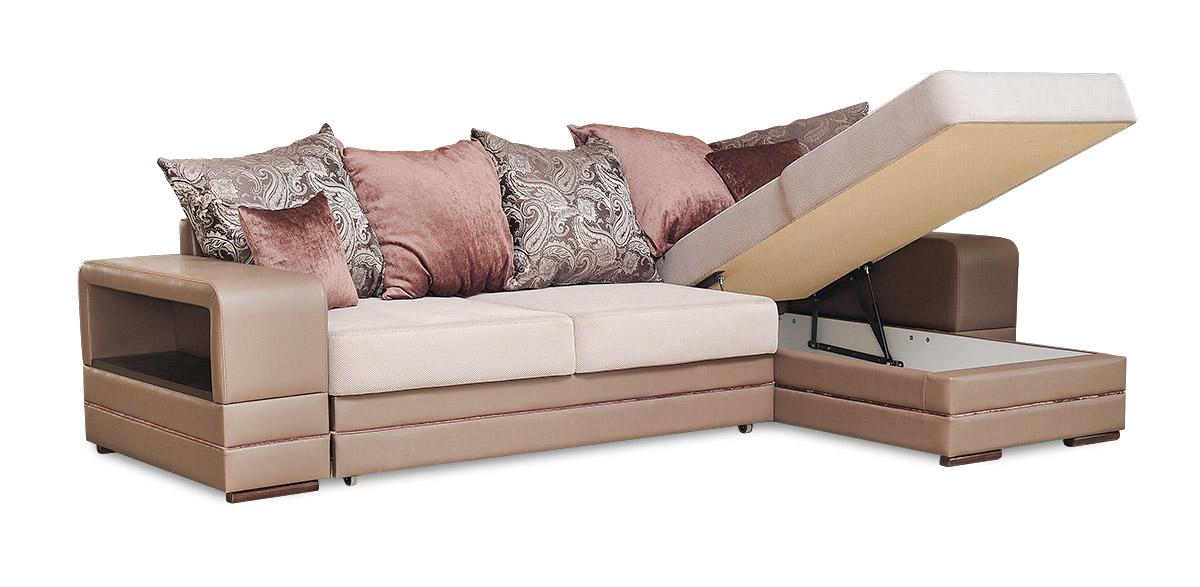 Рубин 4 диван угловой.4