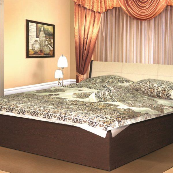 Кровать с откидным механизмом (спальное место 1600х2000)