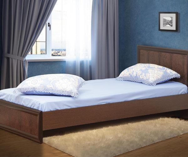 06.258 Кровать с настилом (спальное место 900х2000)
