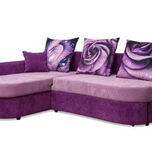 Идеал диван угловой