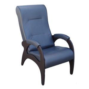 Кресло РИМИНИ, экокожа