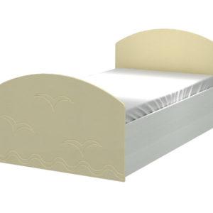Кровать Лего ваниль