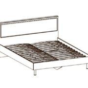 Кровать Розалия основание
