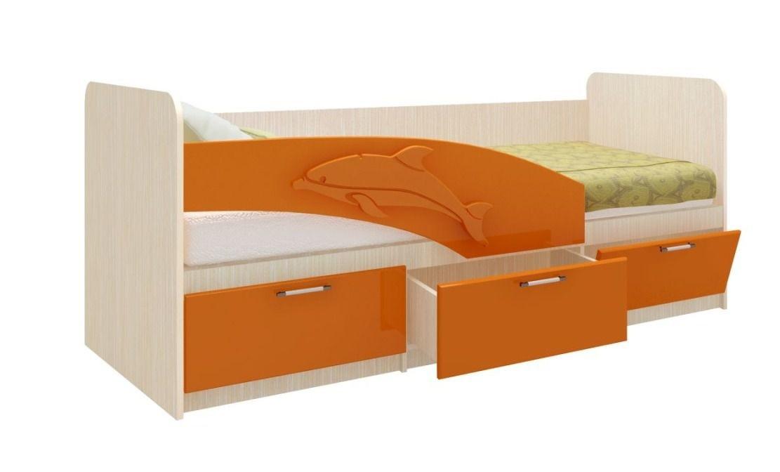 фото детский кровать