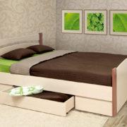 Кровать (ширина 1600)