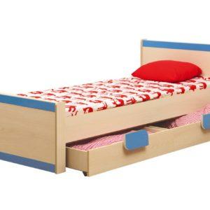 Лайф-4 Кровать одинарная