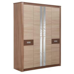 Шкаф для одежды 06.235 ясень
