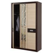 Шкаф для одежды 06.236 венге