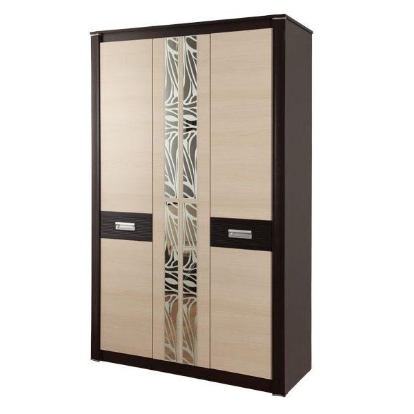 Шкаф для одежды 06.236 венге дуб