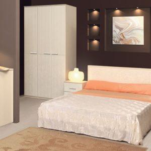 Спальня Розалия светлая