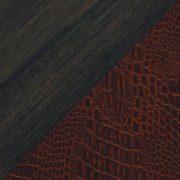 Спальня Волжанка цвет коричневый