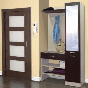 Виола-1 Шкаф комбинированный