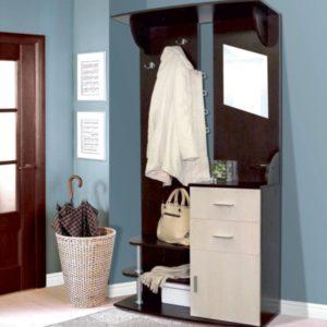 Виола-2 Шкаф комбинированный