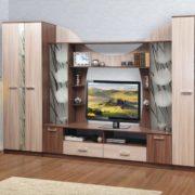 Набор мебели Софи ясень
