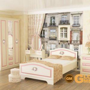 Алиса, комплект детской мебели №3