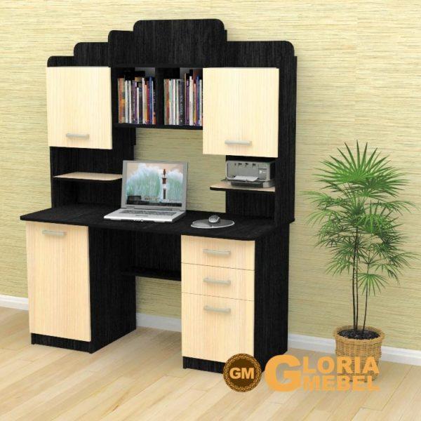 Компьютерный стол СК-9 венге