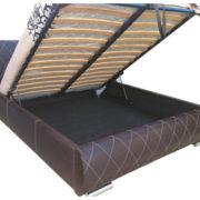 Кровать Николь с ортопедом