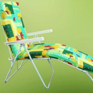 Кресло-шезлонг «Фиеста-2»