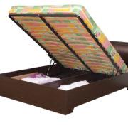 Кровать Мона с отк. механизмом (1600х2000)