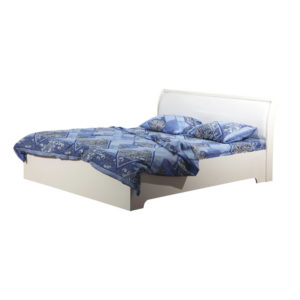 Кровать Мона с отк. механизмом (спальное место 1600х2000)