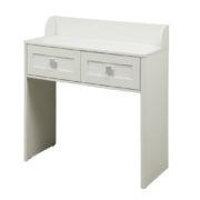 Стол туалетный Мона белый