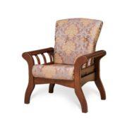 Кресло Финка с рисунком