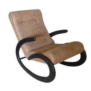 Кресло-качалка Мальта ткань Анапа