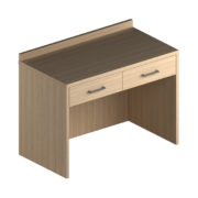 Мебель для гостиниц Кредо (31) Стол туалетный с ящиками