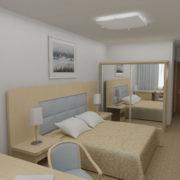 Мебель для гостиниц Кредо (5)