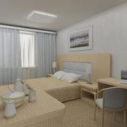 Мебель для гостиниц Кредо (6)