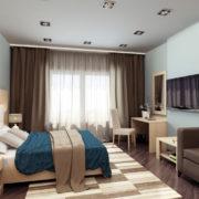 Мебель для гостиниц Кредо (7)