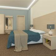 Мебель для гостиниц Кредо (8)