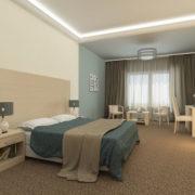 Мебель для гостиниц Кредо (9)