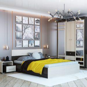 Спальня ЮНОНА NEW