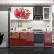 Кухня Гранат 1.6