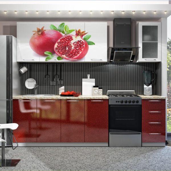 Кухня Гранат 2.0