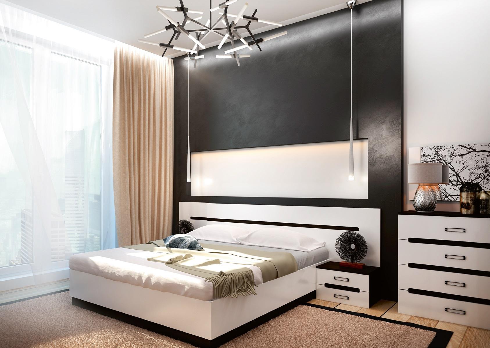 спальня вегас картинки