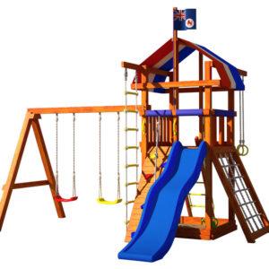 Детская площадка Тасмания