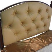 Кровать одинарная Стефани-900 (спинка)
