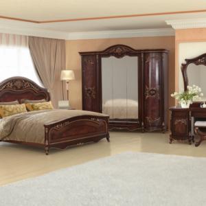 Спальня Донателла (орех)