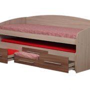Кровать Адель-5 (фото)