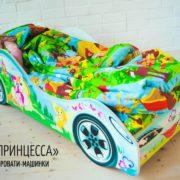 Кровать-машина → Принцесса (6)