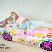 Кровати-машины → Фея (6)
