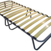 Кровать раскладная (раскладушка) Евро 700 (3)