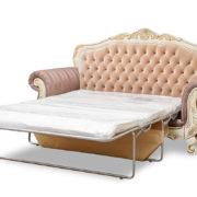 Орфей диван (спартак) раздвижной